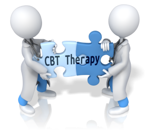 CBT Therapy Reading Berkshire - Working Together