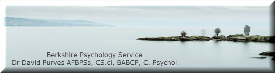 Berkshire Psychology Service header image